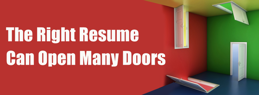 resume writing - Resume Preparation Service