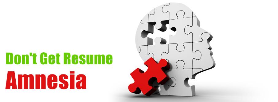 resume-amnesia