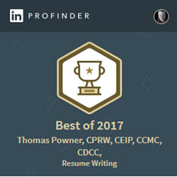 Tom Powner Profinde Best of 2017