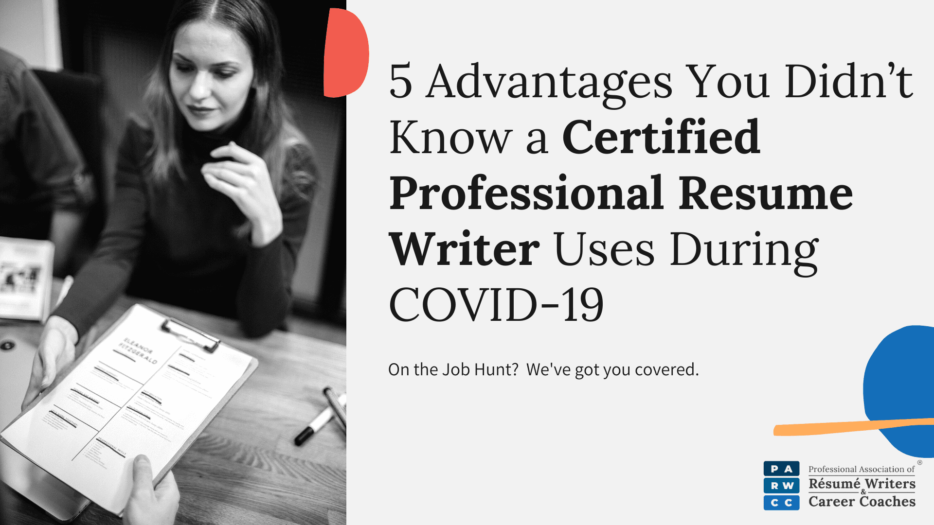 5 Advantages You Didn T Know A Certified Professional Resume